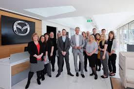 mazda uk mazda uk opens new in house customer relations centre inside mazda