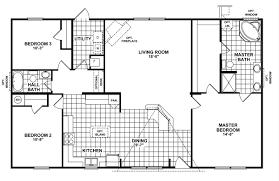 Cougar Rv Floor Plans Porthome Floor Plans Reunion Pointe 3 Bedroom Rv Floor Plan Crtable