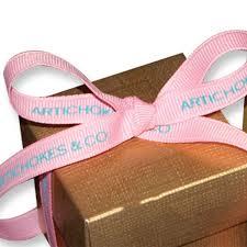 printed ribbons custom screen printed grosgrain ribbon canada