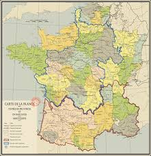 Map Of Northern France by Map Of The Kingdom Of France By Nanwe01 On Deviantart