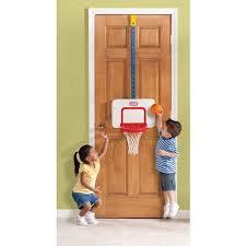 little tikes attach u0027n play basketball set toys
