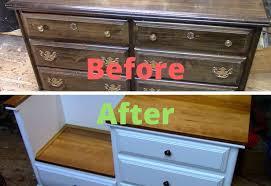 diy dresser 13 awesome diy repurposed dresser project ideas