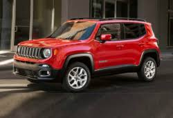 jeep renegade problems recall jeep renegade trailer hitches that may detach