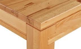 Tisch Buche Woodford Esstisch Gaston Lackiert 130 Cm Höffner