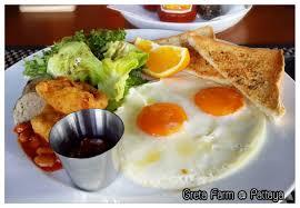 greta cuisine เท ยวแบบช ลๆ พ ทยา ก บท พ ก 2 แบบ 2 สไตล greta farm vs
