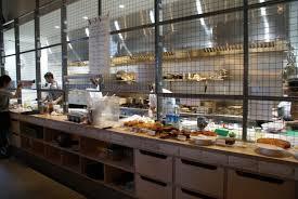 restaurant open kitchen restaurant open kitchen design pictures