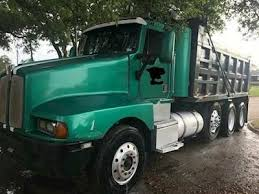 cheap kenworth for sale 1994 kenworth t600 tri axle heavy duty dump truck cat 3406b 10