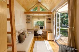 Tiny Houses For Sale In Ma Woman Living Simply In Off Grid Tiny Home On Wheels