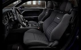 Dodge Challenger Interior - 2014 dodge challenger srt interior 2 2560x1600 wallpaper