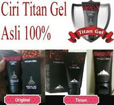 titan gel rm70 made in rusia murah original malaysia singapore