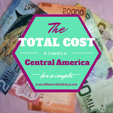 Pennsylvania travel wods images Cost of travel in central america png