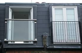 Dormer Window With Balcony Loft Balcony Juliet Balconies Balcony Systems