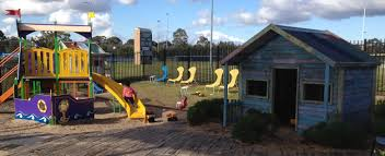 The Backyard by The Backyard At Moorebank Sports Club Sydney