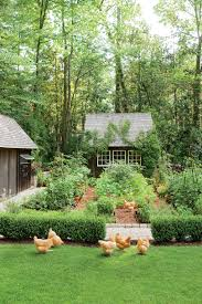 the south u0027s best gardens southern living