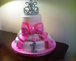 baby girl 1st birthday ideas baby girl 1st birthday cake easy baby 1st birthday cakes ideas