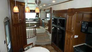 5th wheel front living room 5 wheel front living room cougar rv travel trailer fifth area
