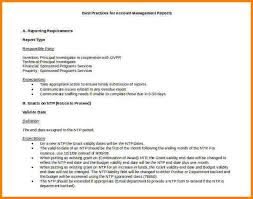 technical report template 7 audit report template resumed job
