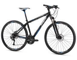 Comfortable Bikes Mongoose Urban Commuter Comfort Bikes