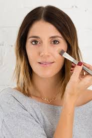base makeup 4 steps to getting a flawless face brit co