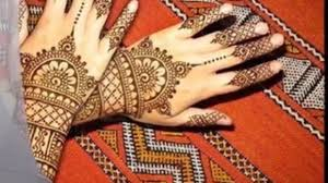 simple mehndi designs for beginners 6 u2013 women klix