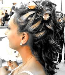 how to do the country chic hairstyle from covet fashion ehow chic wedding hairstyles