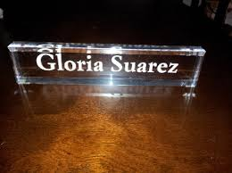 Office Desk Name Plate Office Desk Name Plate