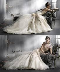 wedding dresses 2009 some models dress women lazaro wedding dresses fashion
