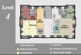 tcnj map library maps floor plans library