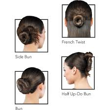 hair buns for hair revlon sophist o twist hair bun maker target
