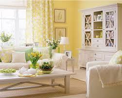 yellow livingroom yellow walls in living room home intercine