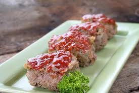 mini meatloaf cooking light 15 healthy ground beef recipes for quick and easy dinners