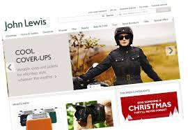 john lewis christmas 2013 online store launched