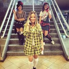 Cher Clueless Halloween Costume Clueless Tai Frasier