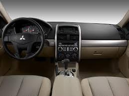 2007 Mitsubishi Galant Reviews And Rating Motor Trend