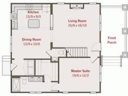 plan maison simple 3 chambres maison avec 3 chambres par mileve043