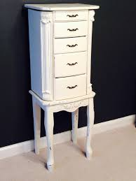 annie sloan chalk paint cheap walmart jewelry armoire redone in