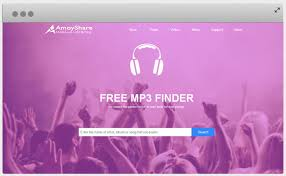 free finder where can i enjoy free mp3 downloads