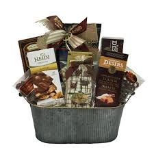 Chocolate Gift Baskets Gourmet Gift Baskets Delivery Toronto Canada My Baskets Toronto