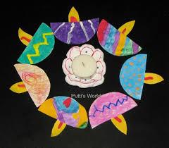 Paper Craft Designs For Kids - 31 diwali diy craft ideas for kids