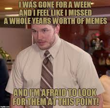 Awesome Meme Generator - i probably missed some awesome memes when i was away from the site