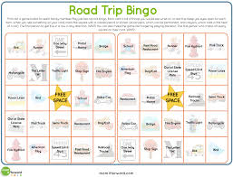 road trip bingo printable mom it forwardmom it forward
