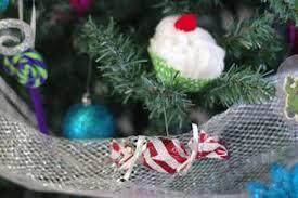 christmas trees at g b cross memorial hospital in clarenville