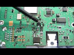yaesu ft 857d won u0027t power up and how to fix by alpha telecom youtube