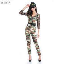 Army Halloween Costume Women Cheap Camouflage Halloween Aliexpress Alibaba Group