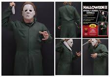 Michael Myers Costume Michael Myers Toys U0026 Hobbies Ebay