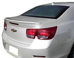 painted 2013 2014 2015 chevy malibu spoiler factory lip style ebay