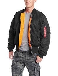 alpha industries black friday amazon com alpha industries men u0027s ma 1 flight bomber jacket clothing