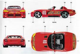 Dodge Viper 1992 - dodge viper rt 10 1992 smcars net car blueprints forum