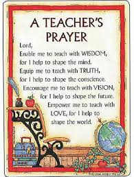 best 25 prayer ideas on prayer for teachers