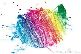 Paint Colorful - colorful paint interesting colorful paint splatter png free icons